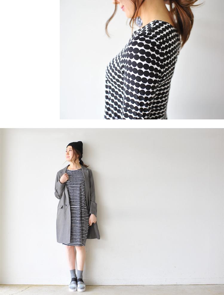 Marimekko 마리 멕 코 Pikku Rasymatto/Shiftaa 선택 라 シィ 매트 일체형 5253141894 (XS/S)