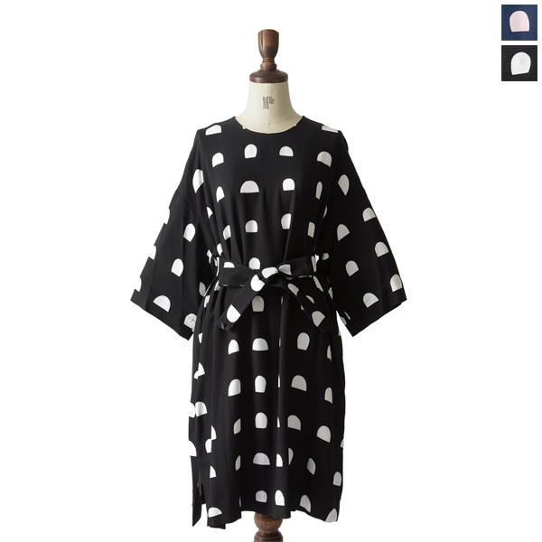 一件 Marimekko Marimekko 意大利意大利 /Firenze 带 / 52154-1-43042 (2 颜色) (S & M) [10P05Sep15]