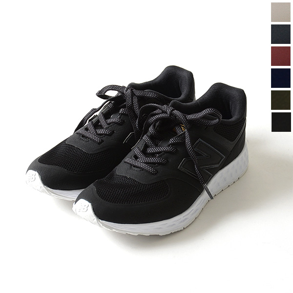 886ca12b8d0c new balance New Balance MFL574 FRESH FOAM sneakers (all three colors)