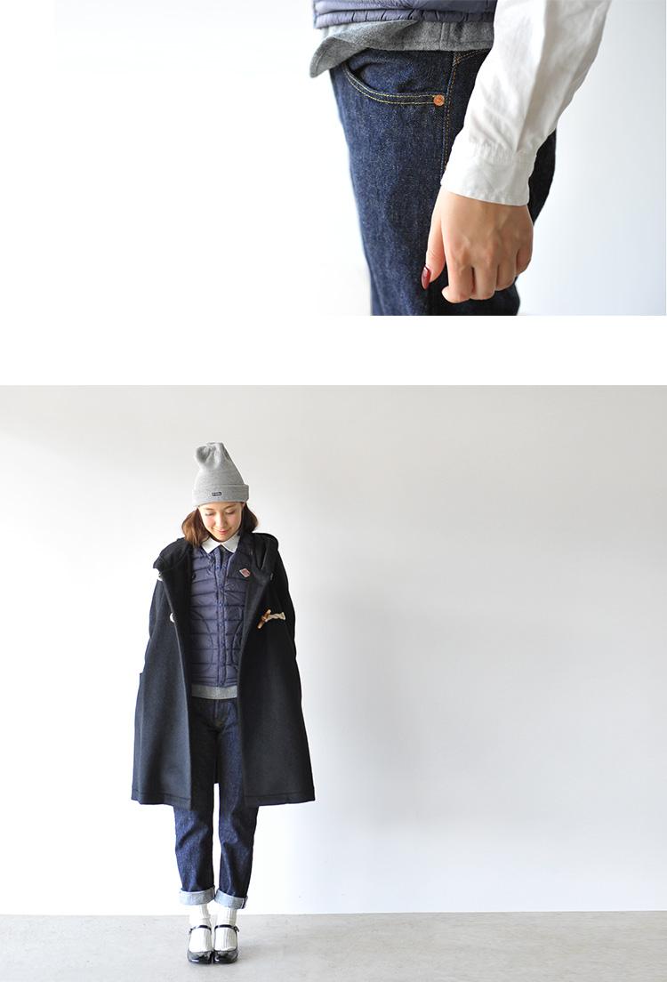 11/24 23:59까지! OrSlow オアスロウ 10TH DENIM PANTS/10 주년 기념 모델 데님 팬츠/03-0117 (unisex) [10P20Nov15]