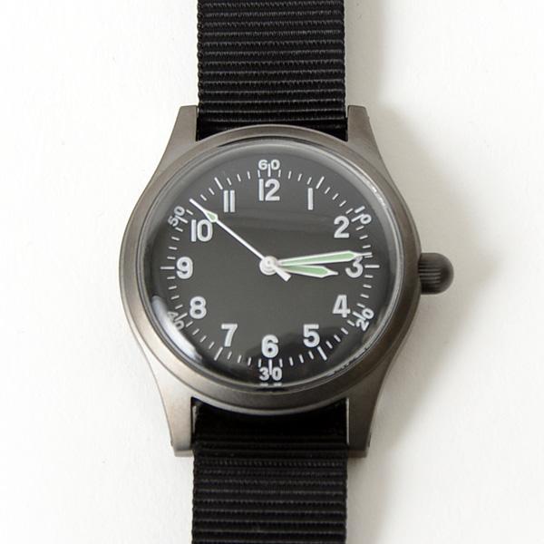 MWC ミリタリーウォッチカンパニー Classic Range Mechanical Watch ミリタリー リストウォッチ 腕時計・a-11(Atomatic)【送料無料】 #0926