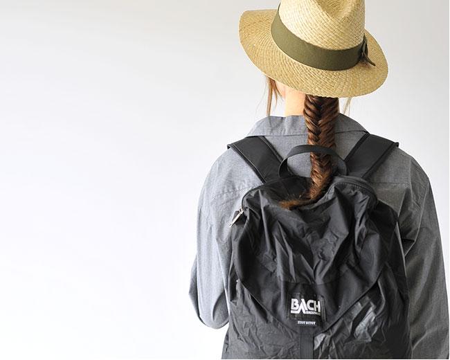 巴赫巴赫一只小和便携背包背囊 25 l (中性)