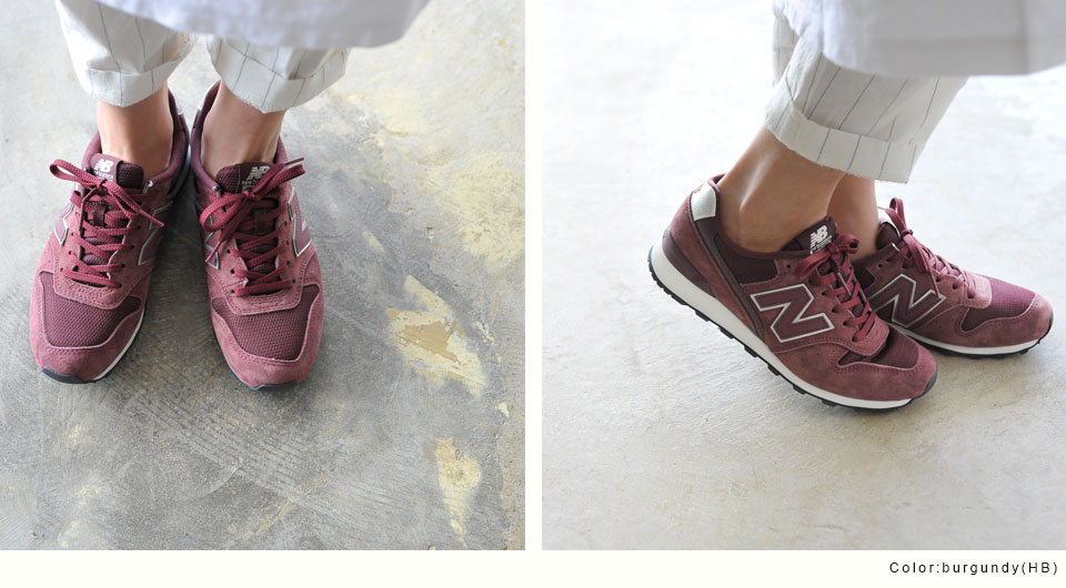 new style 31979 949ea new balance New Balance WR996 copter Teiji model sneakers New Balance new  balance Lady's beige / red / navy