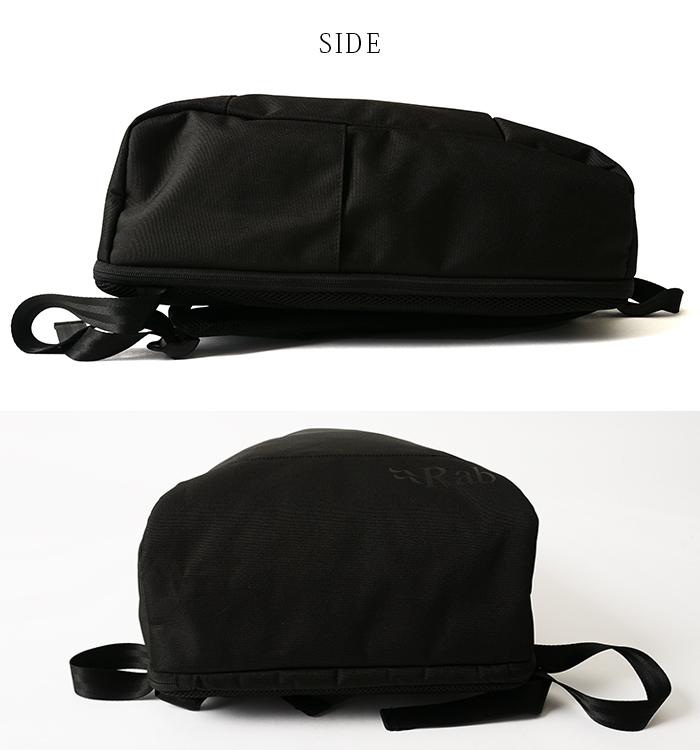 Rab 러브 Commuter pack/정기권 팩 백팩 배낭 가방/raj-02 (unisex)