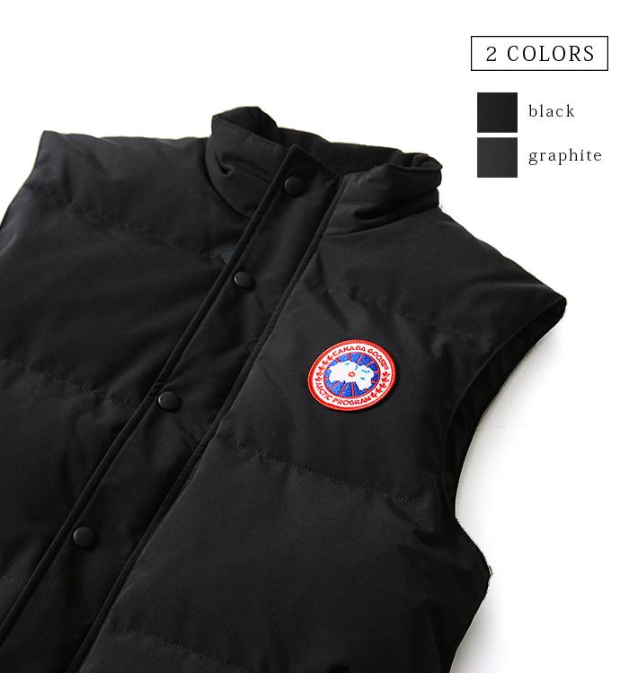 canada goose vest image; canada goose canada goose vest garson garson best vest 4151 m 0824 rakuten card division