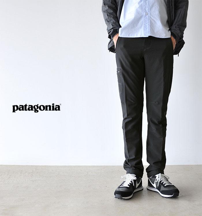 2016년 신작 patagonia Patagonia Men's Sidesend Pants/사이드센드판트・55195 (전2색) 낙천 카드 분할