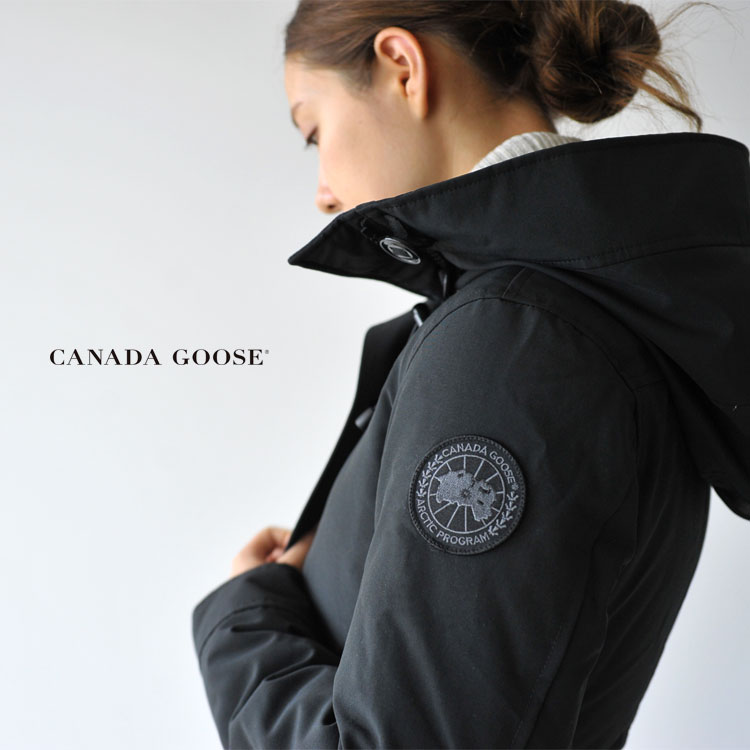 Canada Goose Black Label