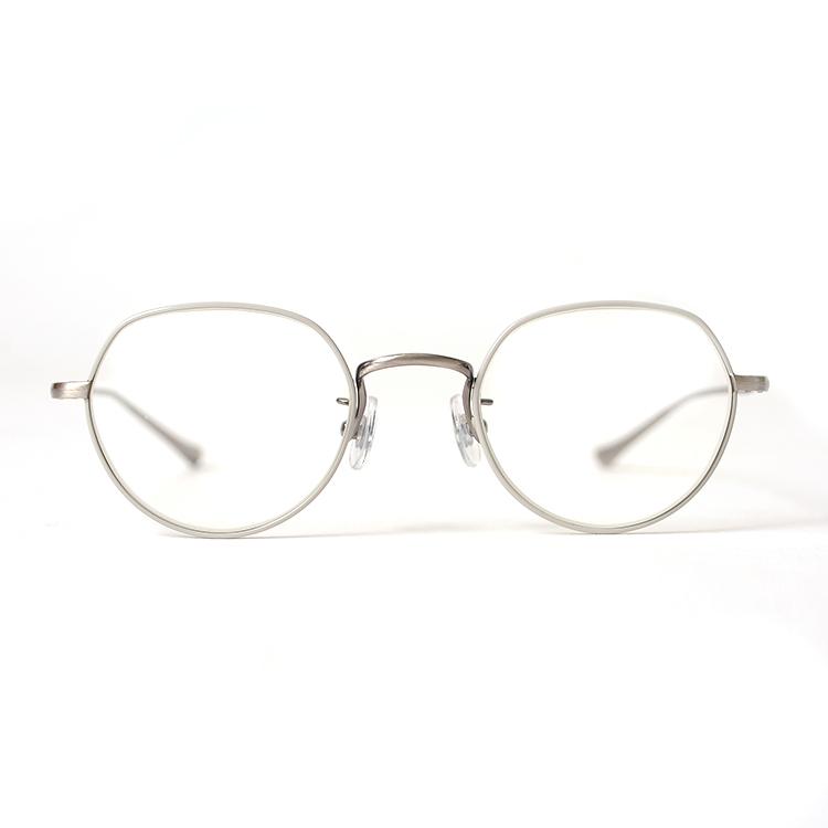 NEWMAN 뉴먼 KANDEL 캐데르크라운판트형 안경 보스턴 안경 다테 안경 안경(케이스 첨부)(유니섹스) 낙천 카드 분할