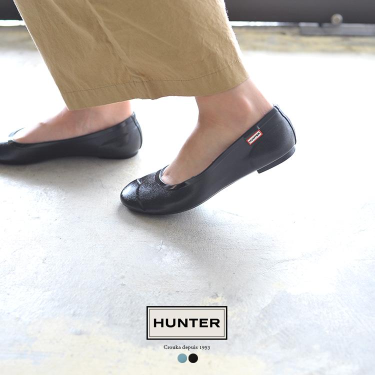 HunterOriginal Tour Ballerina 7261G3AXZV