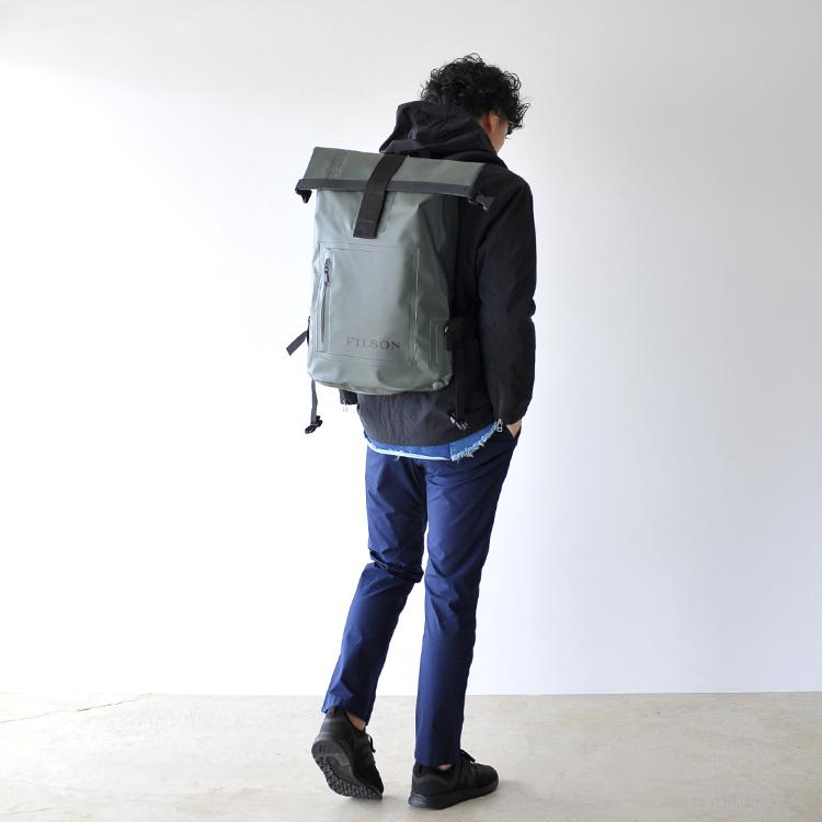 Filson Unisex Dry Backpack