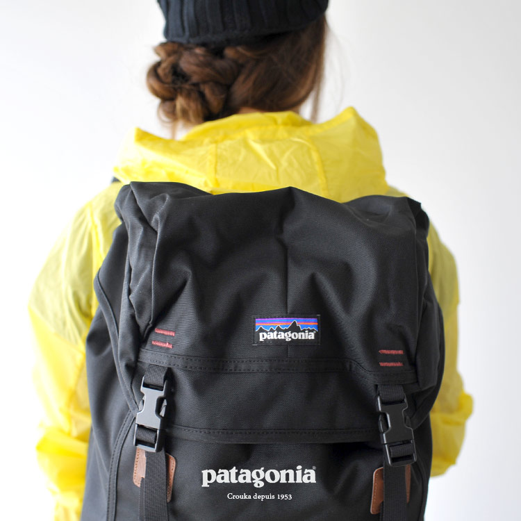 patagonia パタゴニア Arbor Grande Pack 32L アーバー グランデ パック バックパック リュック ・47970 【送料無料】 #0207【クーポン対象外】