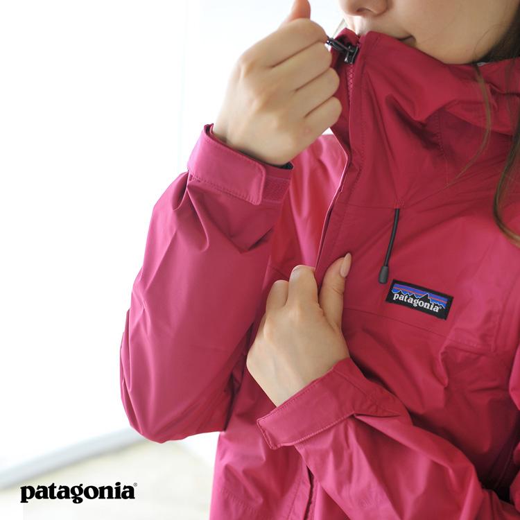 Patagonia 파 Women 's Torrentshell Jacket/토 렌트 쉘 자 켓/83806 (8 색) (XS/S/M)