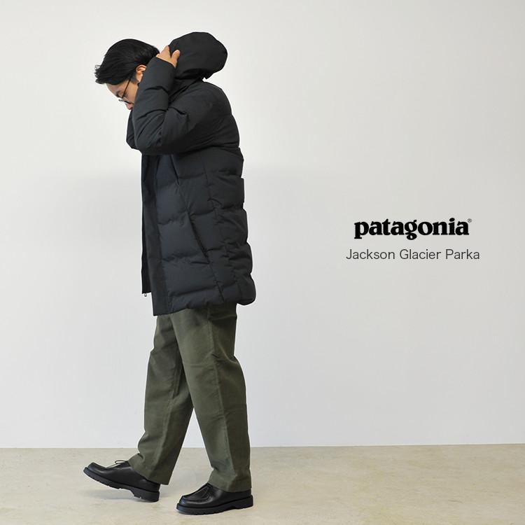 【SALE!20%OFF】patagonia パタゴニア M's Jackson Glacier Parka メンズ ジャクソングレイシャーパーカー ダウンジャケット・27910 #1017【送料無料】【セール】【返品交換不可】【SALE】