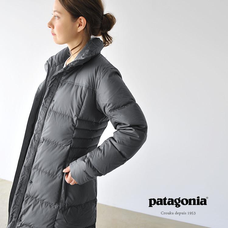 【名入れ無料】 【国内正規販売店】 patagonia patagonia #0727 パタゴニア WOMEN'S DOWN WITH IT DOWN PARKA ダウン ウィズイットパーカ ロング ナイロン ダウンコート・28439 #0727, miyabi:eb000d32 --- canoncity.azurewebsites.net
