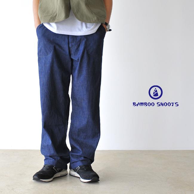 卸売 【SALE!30%OFF】BAMBOO SHOOTS バンブーシュート NAVY Utility Utility ネイビー Pants Pants ネイビー ユーティリティ パンツ・2011804 #0119【セール】【返品交換不可】【SALE】, まんま母さんのりぼん24:5b924fad --- canoncity.azurewebsites.net
