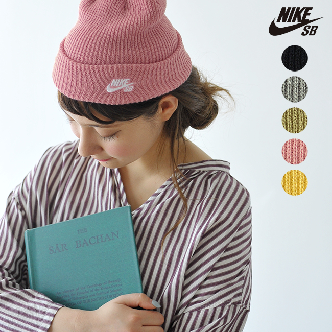 NIKE SB Nike SB fisherman beanie knit cap knit hat .628684  0208 in the  spring and summer latest 2018 a6faaece4e2