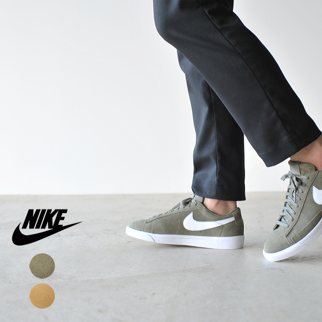 best cheap d2a42 d5180 NIKE Nike BLAZER LOW ブレーザーローカットスニーカー .371760 #0209