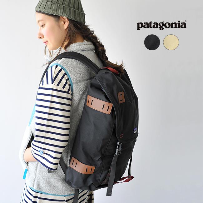 """【ラクーポン対象】 patagonia (パタゴニア) 【2018ss新作】 26L"""" PACK 47956-mm アーバーパック""""ARBOR"""