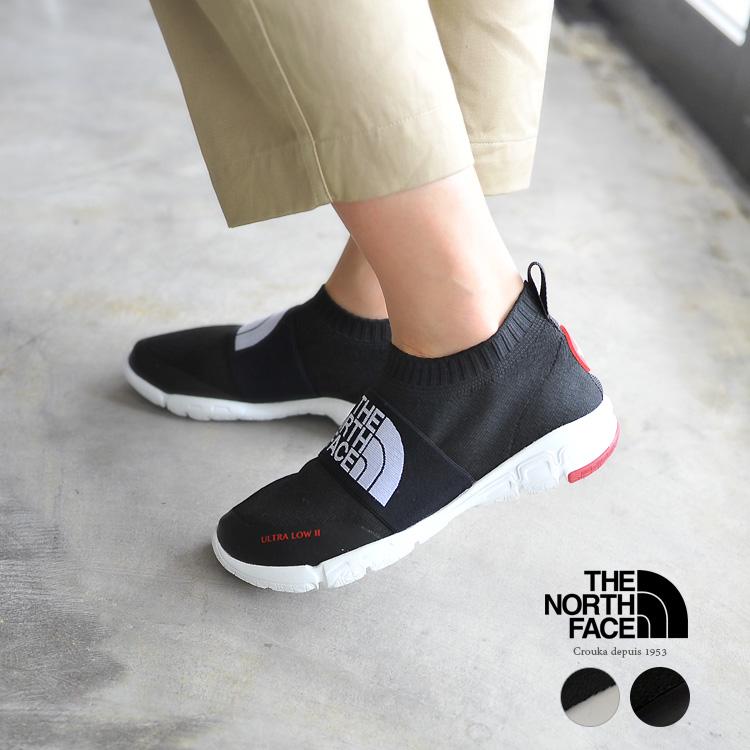 THE NORTH FACE zanosufeisu Ultra Low/超低运动鞋鞋、nf51546(unisex)
