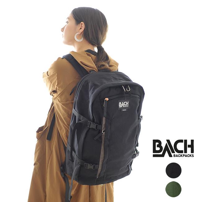 2019春夏新作 バッハ BACH BIKE2B バックパック シンプル リュック バッハ 30L (ユニセックス) #0307