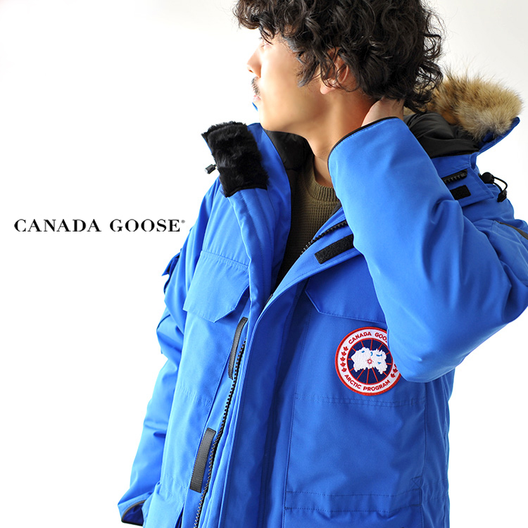 722c4fd2725c Domestic regular store CANADA GOOSE MEN S EXPEDITION PARKA PBI men  expedition parka down jacket