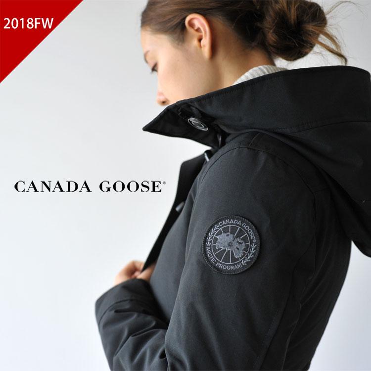 Crouka: CANADA GOOSE Canada Goose PARKA RIDEAU / Ride