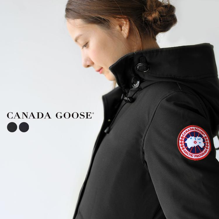 Canada Goose Sale Shop CANADA GOOSE RIDEAU PARKA Navy WOMENS 3800L