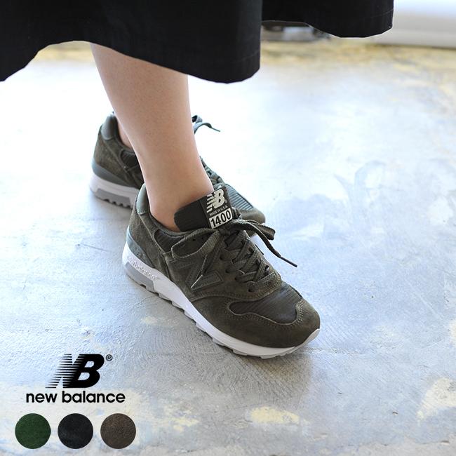 かわいい! 【国内正規販売店】 new balance M1400 balance ニューバランス Running Style M1400 スエード スエード スニーカー (ユニセックス)【送料無料】 #0405, LAHAINA:c3550cab --- canoncity.azurewebsites.net