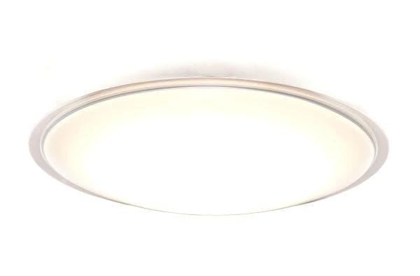 アイリスオーヤマ LEDシーリングライト 5.11 音声操作 クリアフレーム 12畳 調色 [CL12DL-5.11CFV]【送料無料※沖縄・離島除く】工事不要 タイマー 長寿命 調光 調色 常夜灯 昼光色 電球色