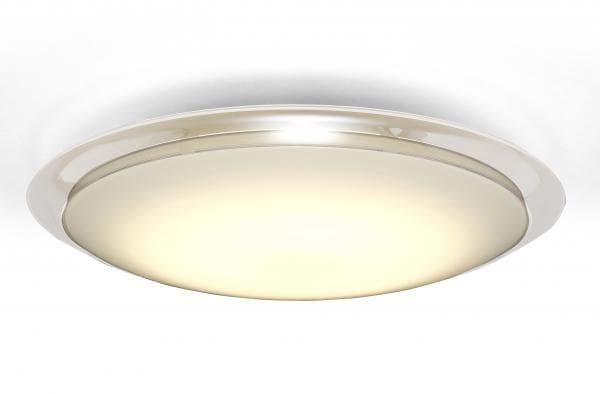 アイリスオーヤマ LEDシーリングライト 6.1音声操作 クリアフレーム12畳 調色 [CL12DL-6.1CFUV]【送料無料※沖縄・離島除く】工事不要 タイマー 長寿命 調光 調色 常夜灯 昼光色 電球色