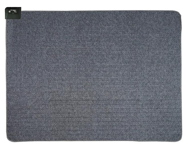 広電 電気カーペット(接結方式)本体 電子式 1.5畳相当(約176×128cm)[VWU1513]【送料別】暖房 電気カーペット ダニ退治