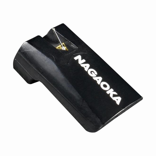 店内全品対象 NAGAOKA ボロンカンチレバー 爆安 無垢楕円針を用いたモデルとなっており 高域の繊細さとから低域までのサウンドバランスの良さが特徴です ナガオカ 交換針 パーツ 送料無料※沖縄 離島は除く レコード針 JTS-80BK 無垢楕円針