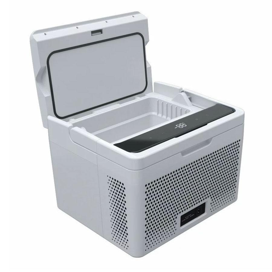 AINX Smart Active Box スマート アクティブ ボックス [AX-AS10W]【送料無料※沖縄・離島除く】アイネクス 大容量 10L キャンプ 防災