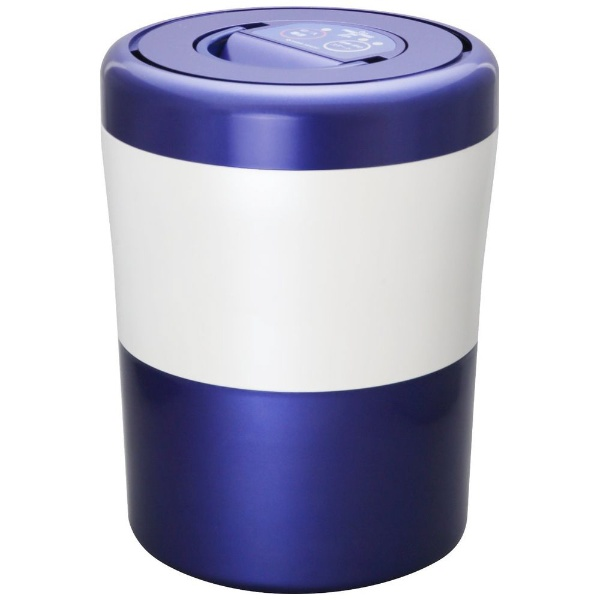 日本産 SHIMA SANGYO 脱臭ユニットに独自の技術を採用 乾燥中に発生するいやなにおいを 活性炭を使ったフィルターでしっかり脱臭します 島産業 生ごみ減量乾燥機 パリパリキューブライト アルファ 1~3人用 PCL-33-BWB ブルーストライプ 送料無料※沖縄 お気に入り SDGs 脱臭 生ごみ処理機 3時間後スタート かわいい おしゃれ モデル サステナブル 離島除く 自動停止機能付スタート予約機能付 静音 コンパクト