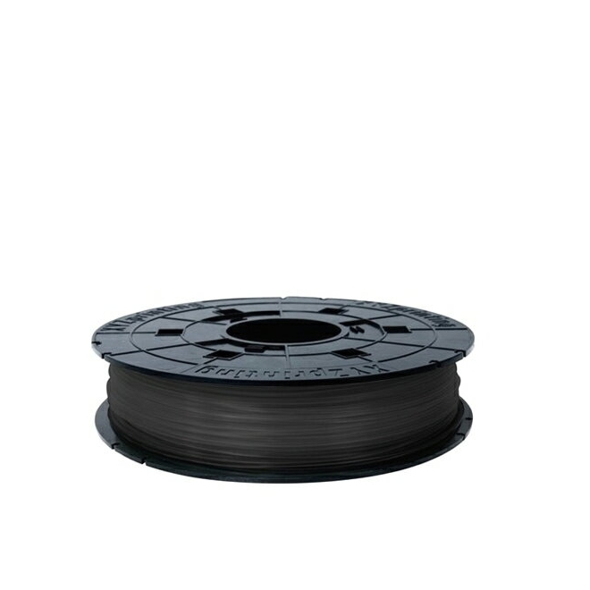XYZプリンティング 3Dプリンター ダヴィンチ Jr./Mini用 フィラメント(PLA樹脂) ブラック同色6本セット [RFPLCXJPZZF] 【送料無料※沖縄・離島を除く】ダビンチジュニア ダビンチミニ カートリッジ式 消耗品