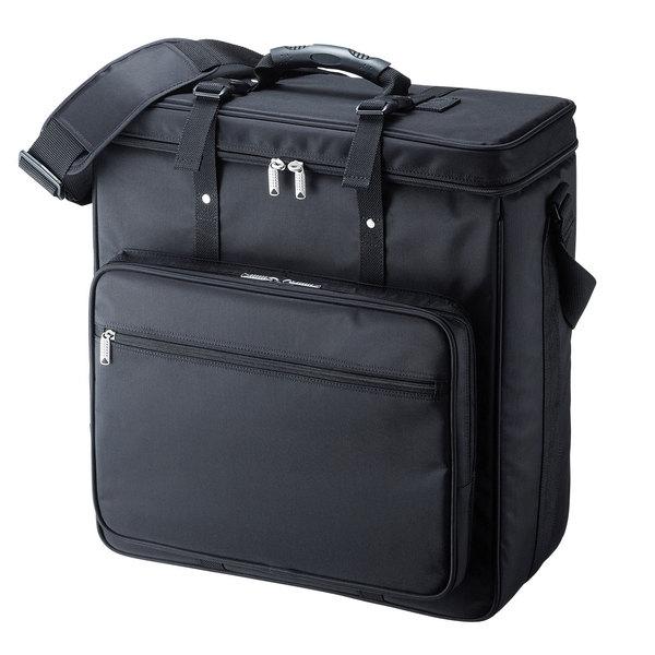 【メーカー直送】サンワサプライ プロジェクターバッグ [BAG-PRO5]【送料無料※沖縄・離島は配送不可】キャリングバッグ 2WAY ショルダー