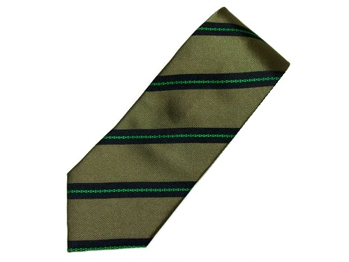 \3980以上購入で 送料無料 驚きの価格が実現 Mr.JUNKO クラシックレジメンタルネクタイ Classic regimental クリアランスsale 期間限定 necktie 中古 040221 コシノジュンコ ミスタージュンコ KOSHINO