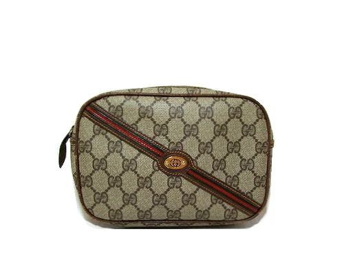 eac8b986561 vintage old GUCCI classical music monogram