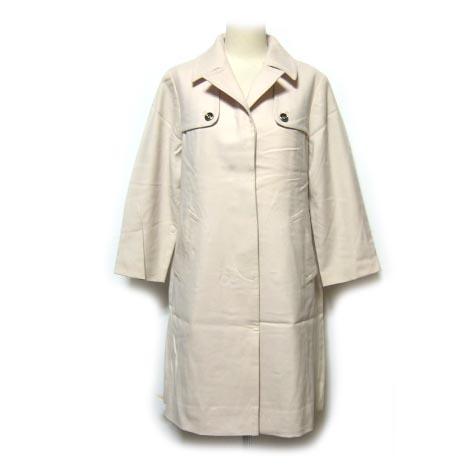 vintage EXPO'70 大阪万博 コンパニオン制服トレンチコート (companion uniform trench coat) パビリオン ヴィンテージ 041868 【中古】