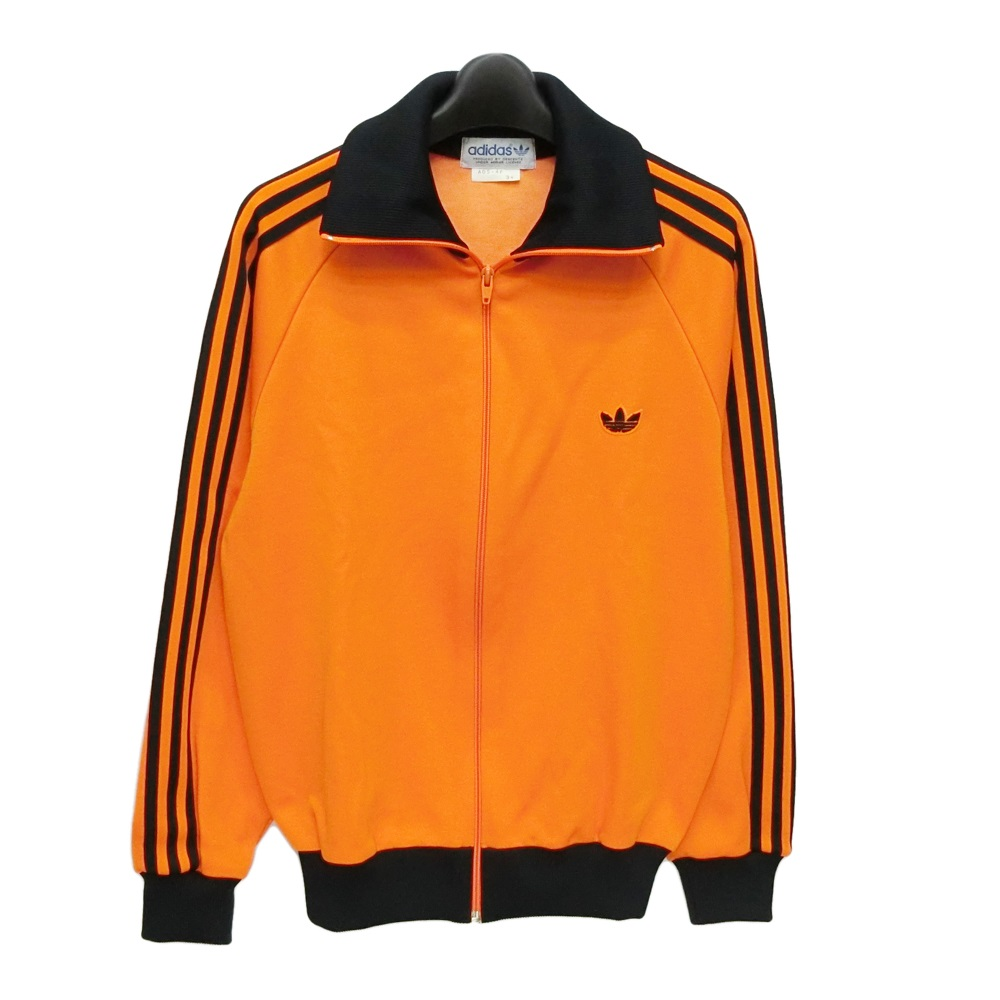 d537df29f426 80's vintage adidas Descente of Japan full jacket (vintage adidas) 055519