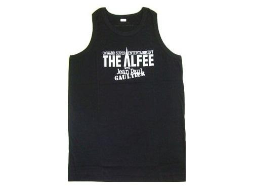 【新古品】 80's vintage Jean Paul GAULTIER ジャンポールゴルチエ THE ALFEE ジアルフィー ライブ 限定 Tシャツ (ゴルチェ) 057584 【中古】