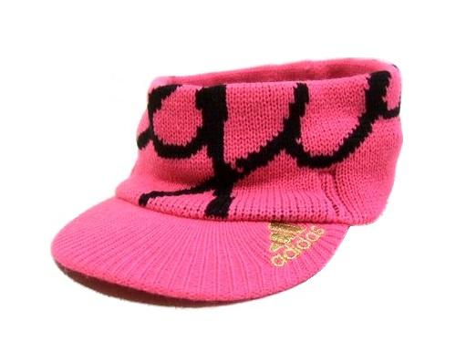 \3980以上購入で 送料無料 最新アイテム 新古品 adidas アディダス ツバ付 中古 ハット ビーニー 065094 公式サイト ニットキャップ 帽子