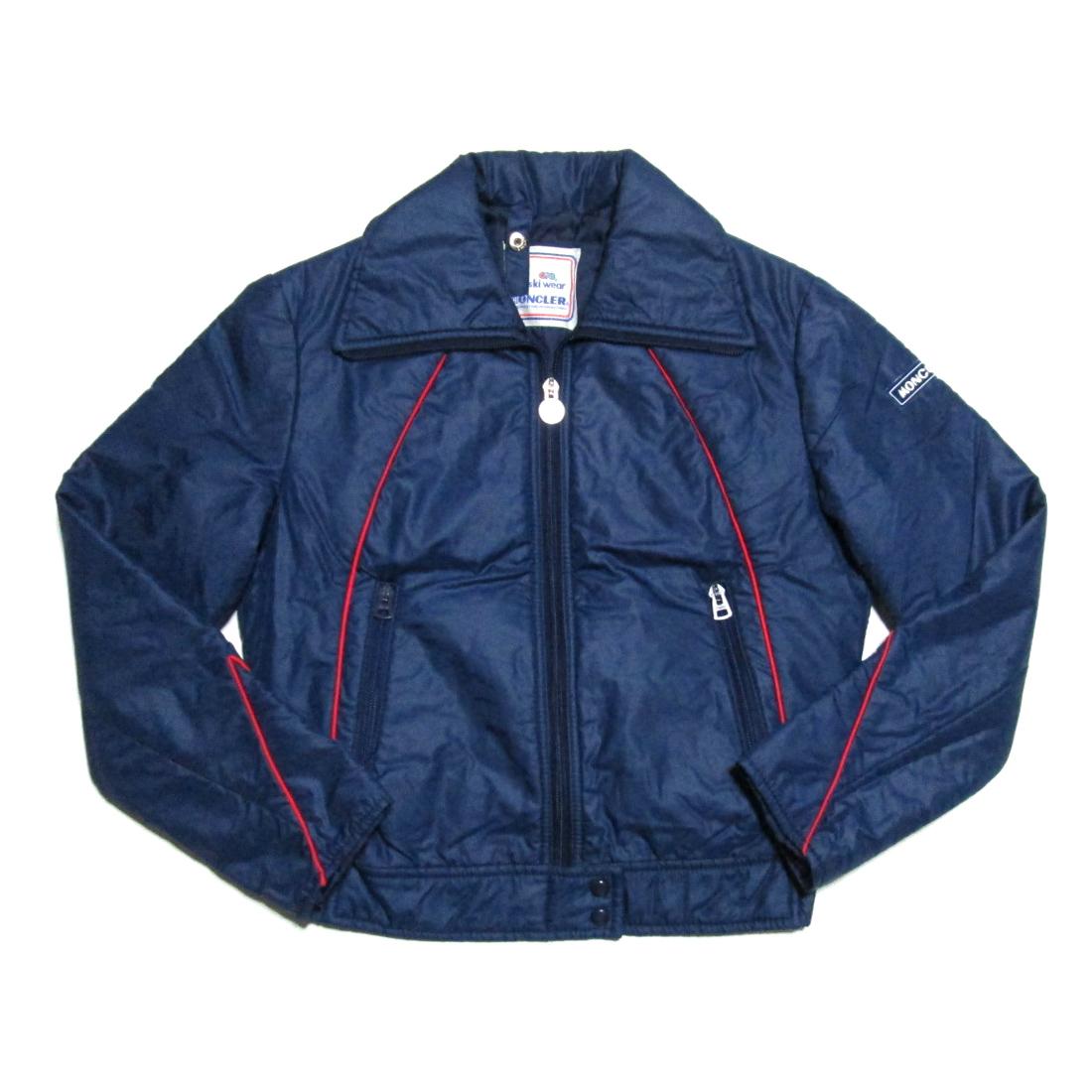 moncler coat vintage