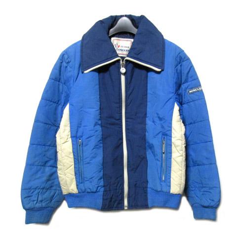 moncler jacket vintage