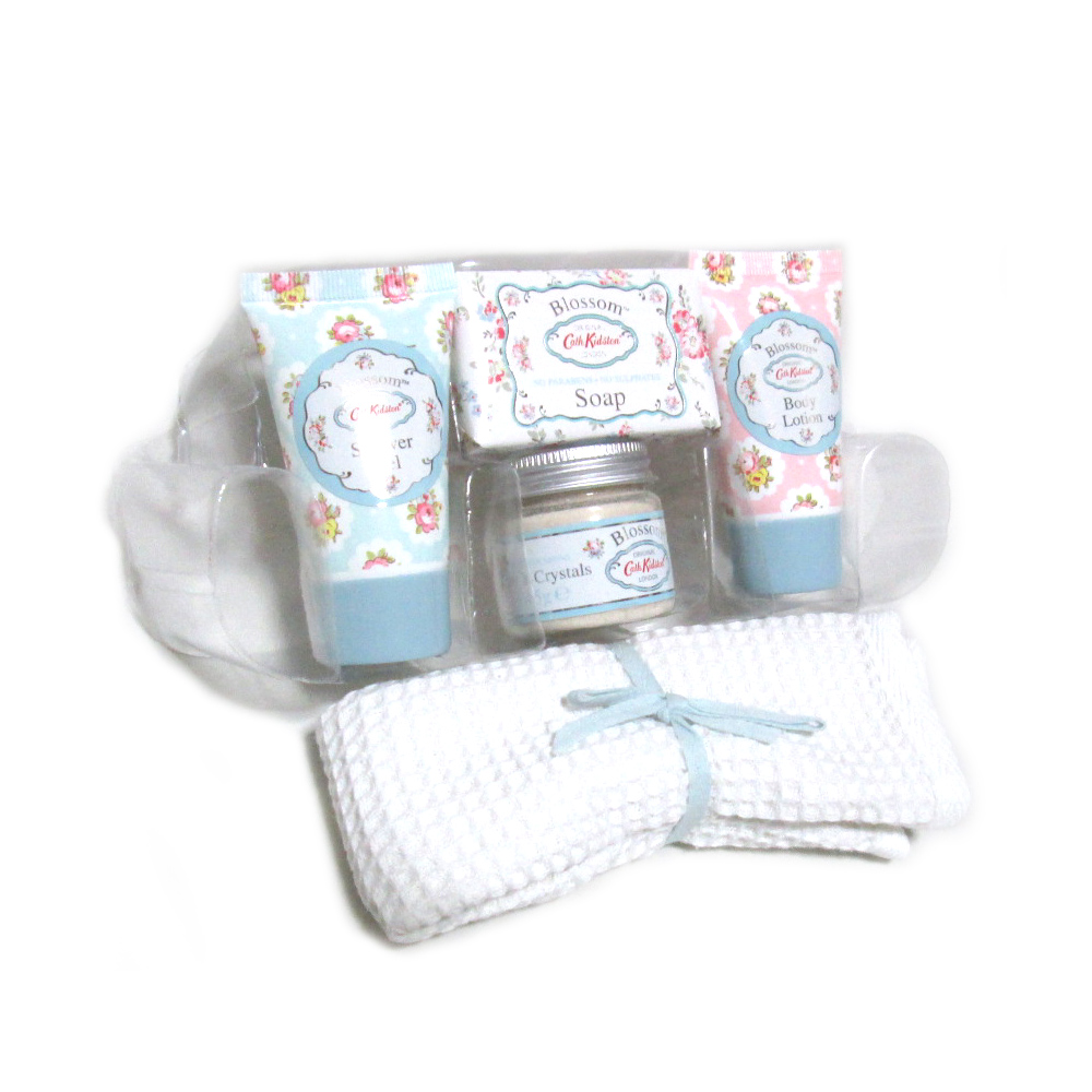 Bathroom Set In A Bag: USED BRAND CLOTHING STORE: Cath Kidston Cath