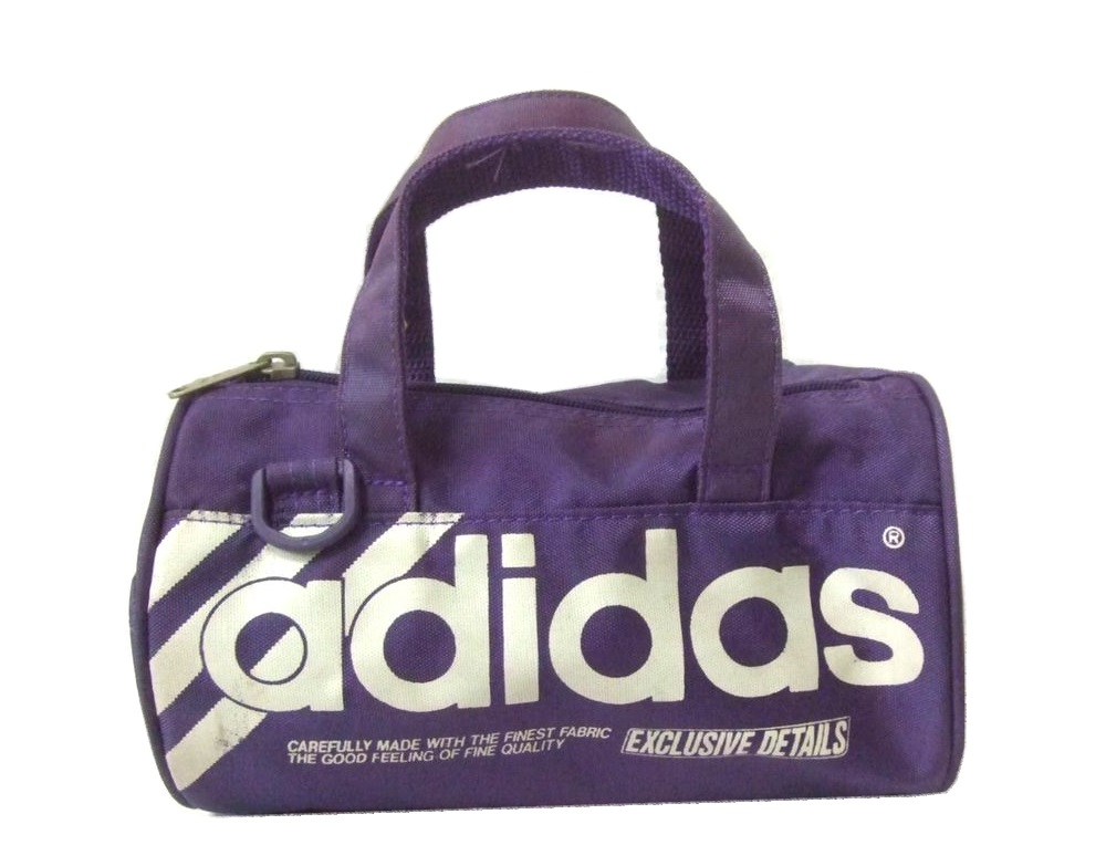 f96fc9edf59d adidas adidas Boston shoulder bag (w coin purse) 078533. Used - Good.  Details. Contact Shop