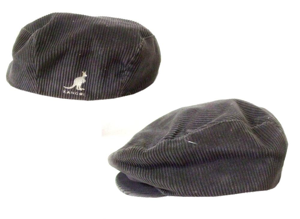 kangol hats Vintage