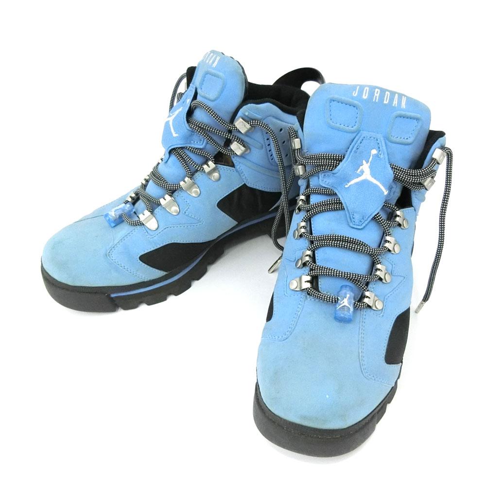 Air Jordan Bottes De Travail