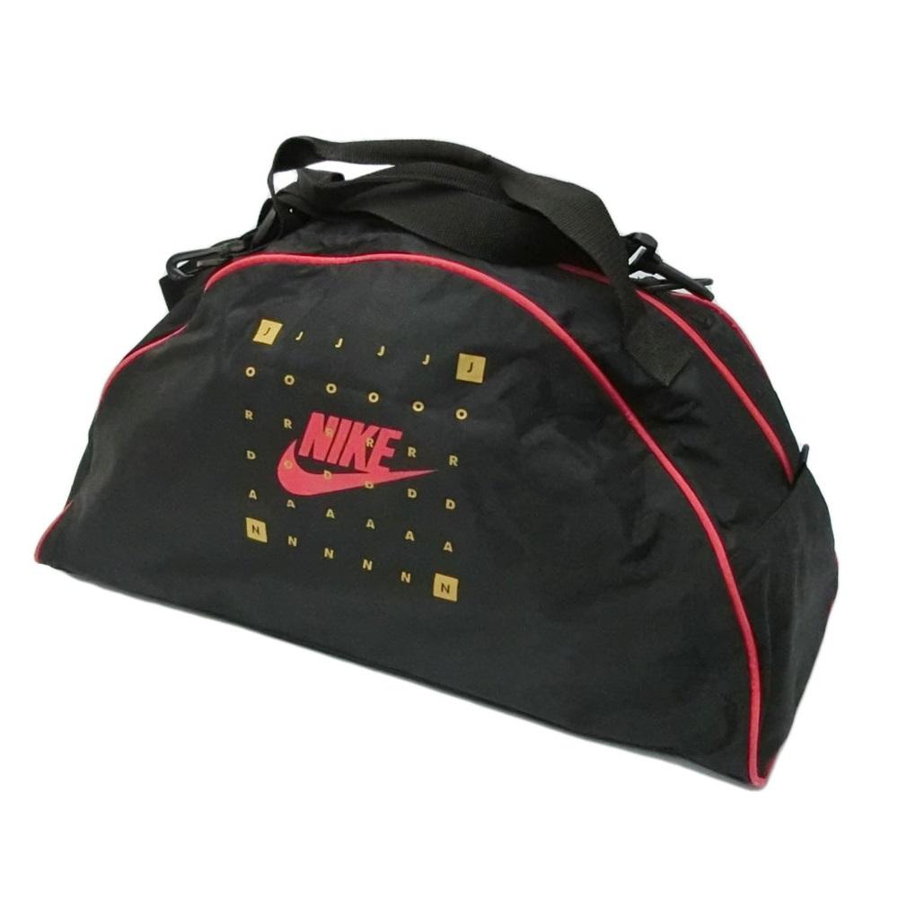 20628aa4b854c9 NIKE AIR JORDAN Nike Air Jordan Jordan photos Boston bag (Jumpman g-string)  081720