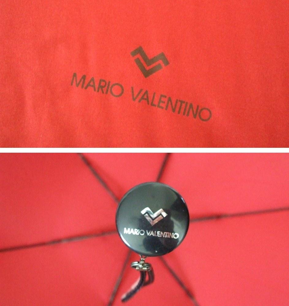 MARIO VALENTINO 마리오바렌티노 접는 우산(발렌티노 발렌티노 양산) 096369